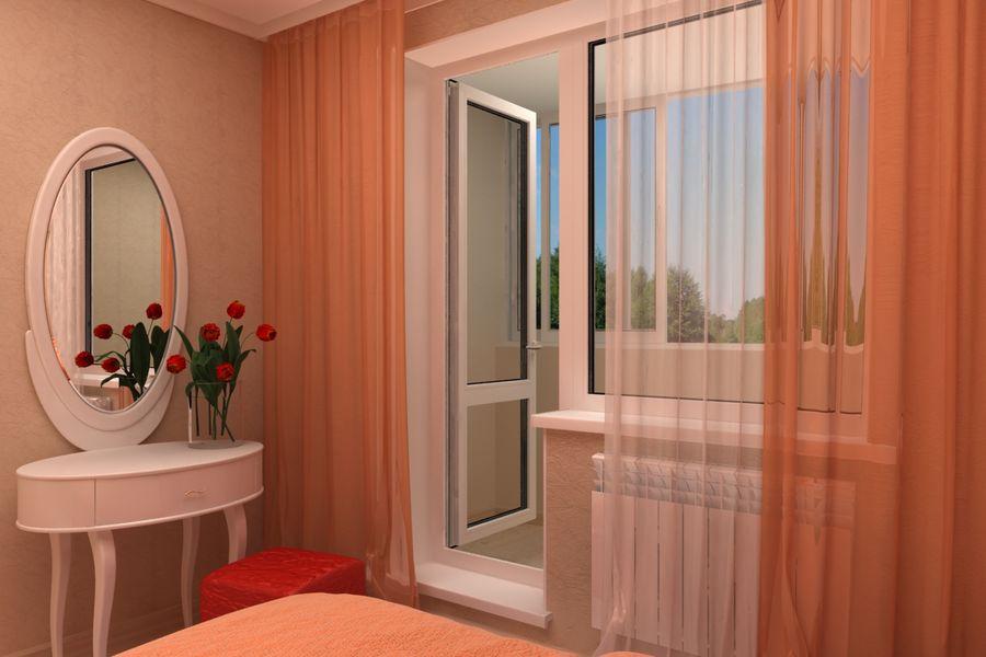 Купить балконную дверь в москве: качество, надежность.